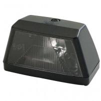 Eclaireur de Plaque - 100x56x57 mm