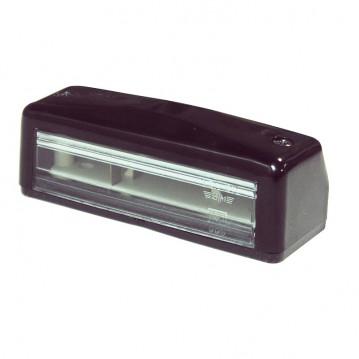 Eclaireur de Plaque - 114x52x39 mm