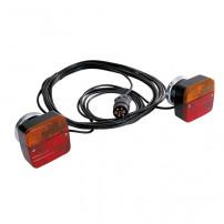 Eclairage Magnetique - Alim 12M / Entre Feux 4M