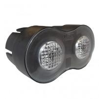 PHARE DE TRAVAIL CRISTAL LEDS