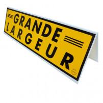 Panneau Grande Largeur - 800 x 230 mm