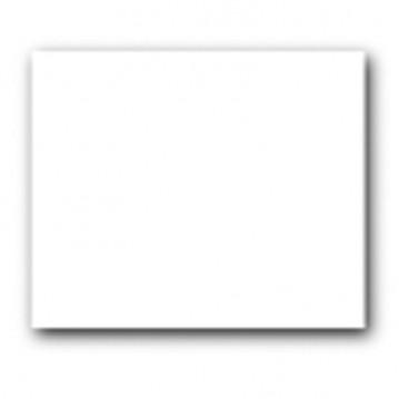 Plaque Blanche - Agricole