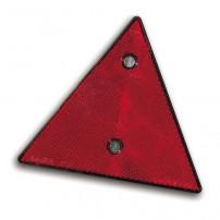 Triangle réfléchissant pour remorque