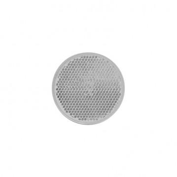 Catadioptre Blanc Adhesif - Diam 60 mm