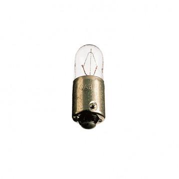 Ampoule Temoin 12V 4W BA 9S (par 10)