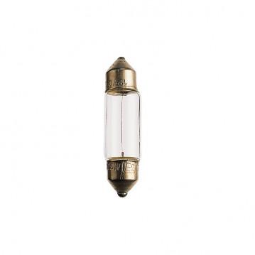 Ampoule Navette 24V 5W 10X (par 10)