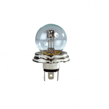 Ampoule CE 12V P45 BLANC 45