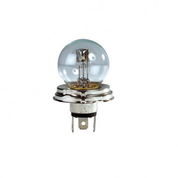 Ampoule CE 24V P45 - Blanc