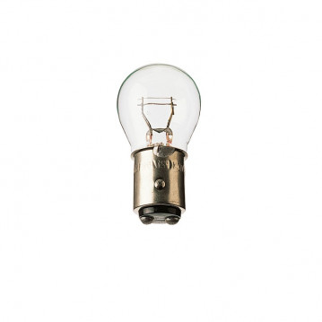 Ampoule STOP 12V 21/5W BAY (par 10)