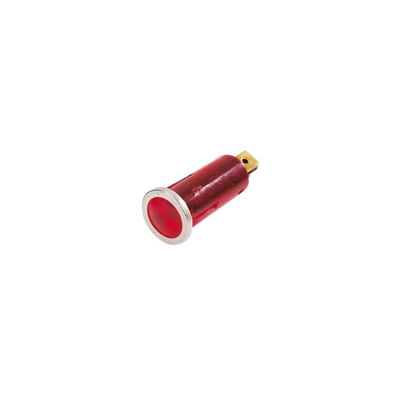 voyant tableau de bord rouge maxter accessoires. Black Bedroom Furniture Sets. Home Design Ideas