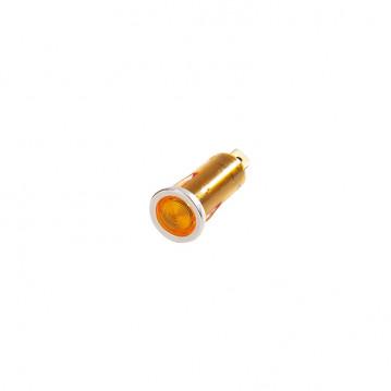 voyant tableau de bord orange maxter accessoires. Black Bedroom Furniture Sets. Home Design Ideas